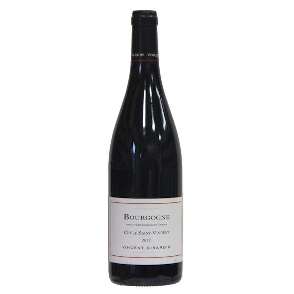 Bourgogne Rouge Cuvee Saint Vincent